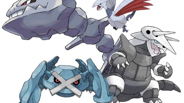 best-steel-pokemon