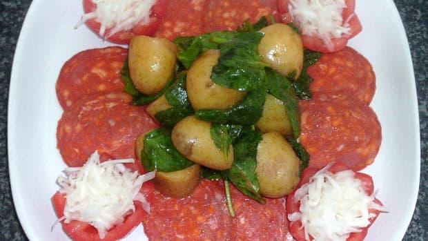 white-turnip-salad-recipes