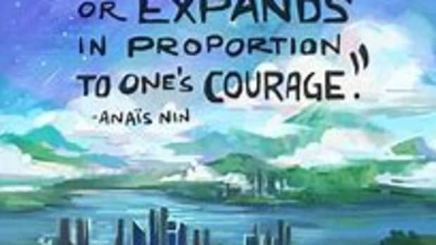 to-be-courageous