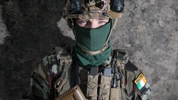 who-are-the-irish-army-ranger-wing-special-forces