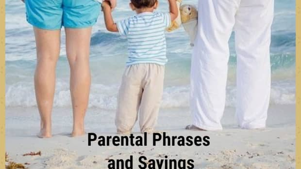 parental-phrases-and-sayings