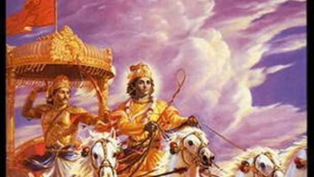 the-bhagwad-gita-the-song-divine