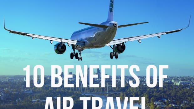 advantages-of-travelling-by-plane