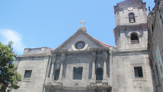 san-agustin-church-baroque-architecture