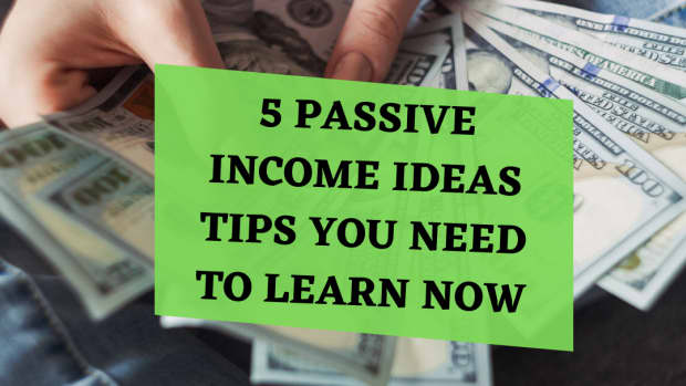 5-passive-income-ideas-tips-you-need-to-learn-now