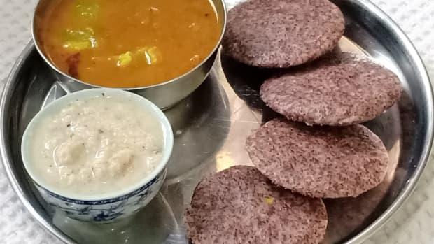 ragi-finger-millet-idli-recipe