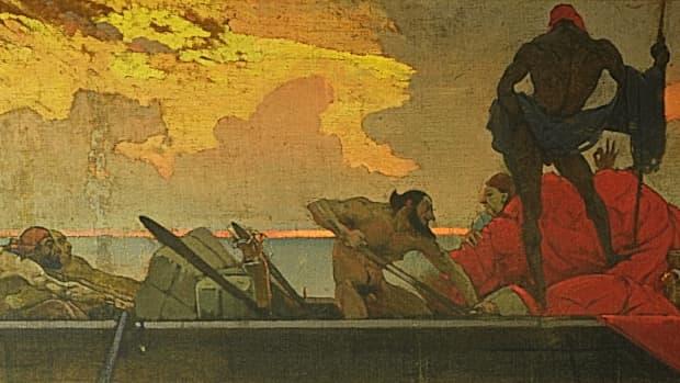 venetian-merchants-pirates-of-artist-ivan-myasoyedov-the-berdiansk-ukraine-museum-of-art