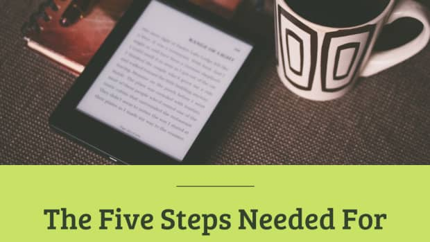 the-five-steps-needed-for-putting-make-money-from-ebook-into-action