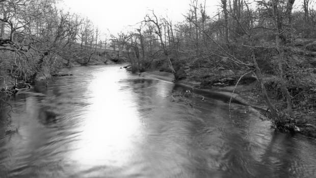 the-river-a-short-story