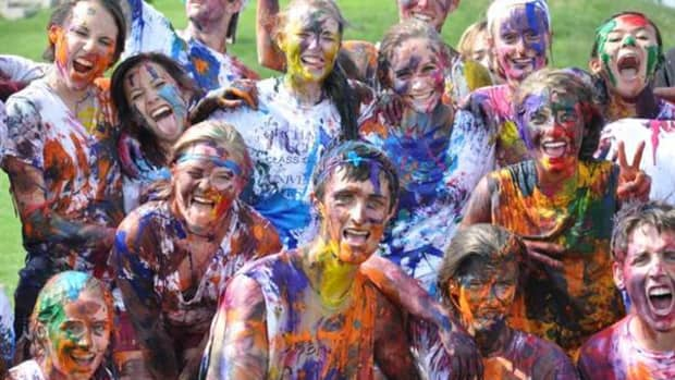 summer-fun-paint-party