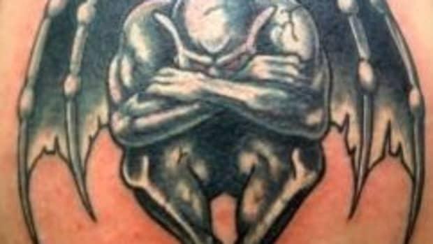 tattoo-ideas-gargoyle-tattoos