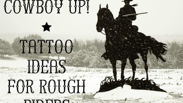 cowboytattoodesigns