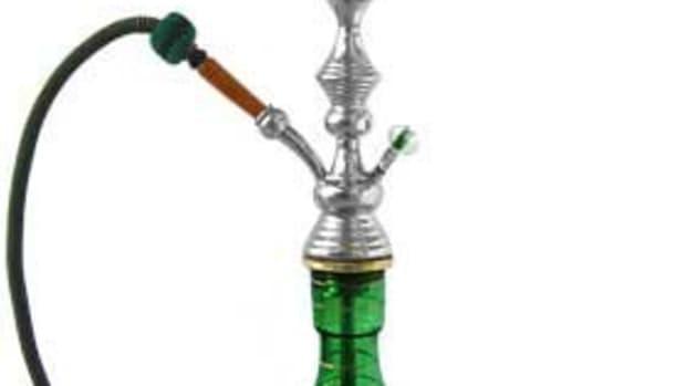 smoke-shisha