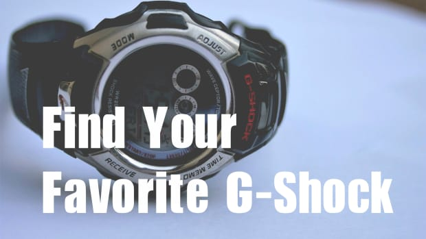 top-5-g-shock-watches