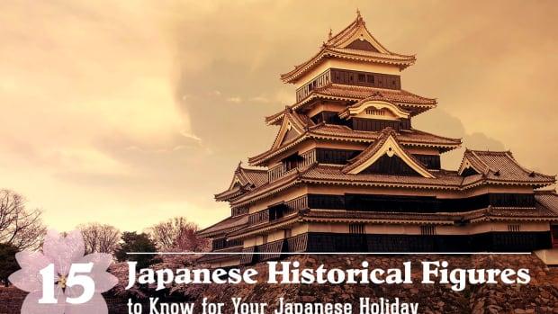 15-japanese-historical-figures