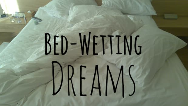 i-dreampt-i-was-peeing--and-then-i-peed-in-my-bed