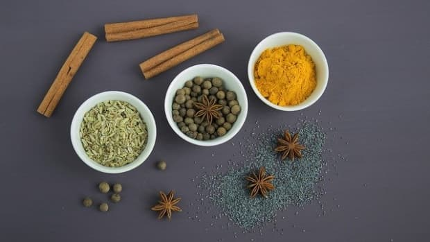 herbs-and-spices-in-asian-cooking