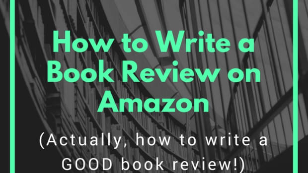 how-to-write-a-book-review-on-amazon