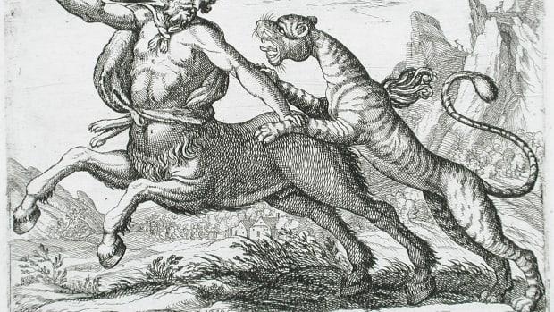 mythological_creatures