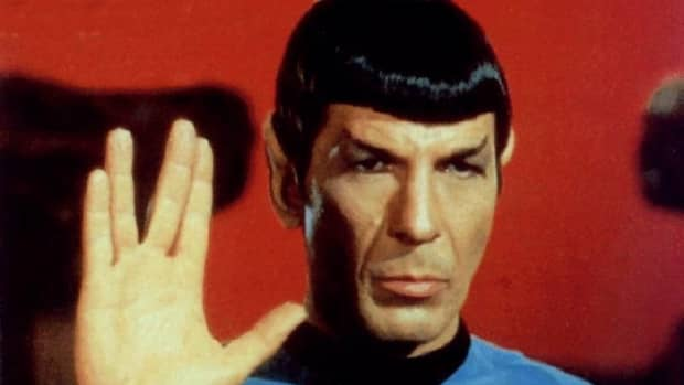 Not throwing a Trek themed party this summer is highly illogical.