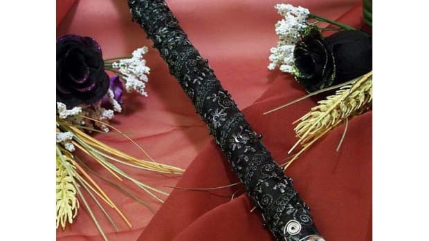how-to-make-a-wiccan-wand-and-the-history-of-the-wand
