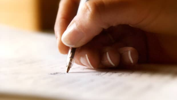Creative writing is a skill that requires development.