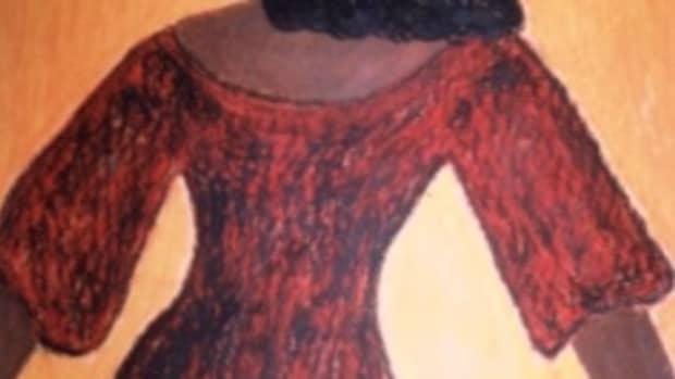 poetry-art-devil-in-a-red-dress