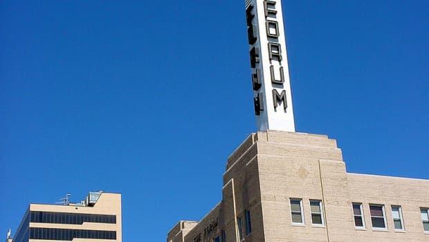 The Fargo Forum Newspaper