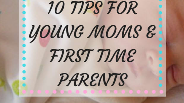 10-tips-for-young-soon-to-be-mothers