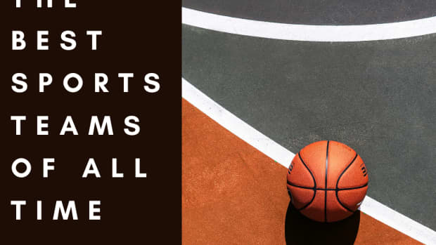 the-best-sports-teams-of-all-time