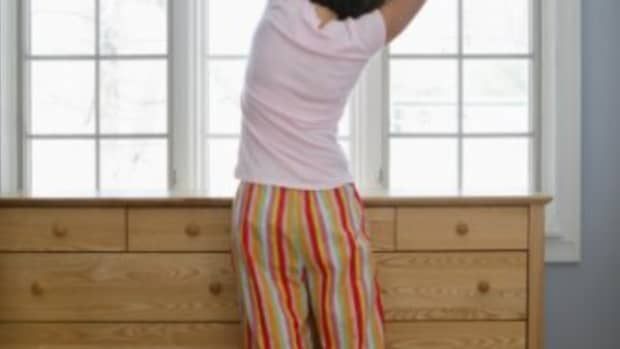 Just do it in your pyjamas