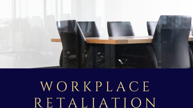 what-is-workplace-retaliation