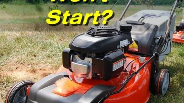 why-wont-that-lawnmower-start