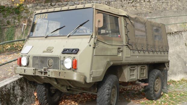 Pinzgauer 710M