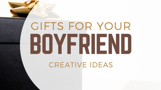 giftsforboyfriend