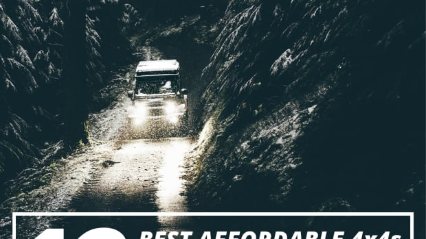 best-affordable-used-4x4s