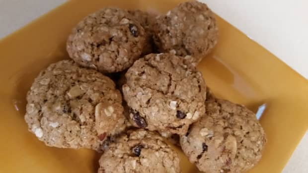 the-best-light-recipe-oatmeal-cookies-90-calories