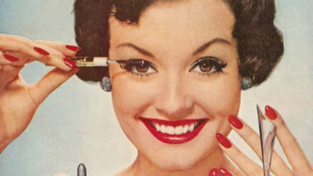 AVON: Serving up Beauty since 1928