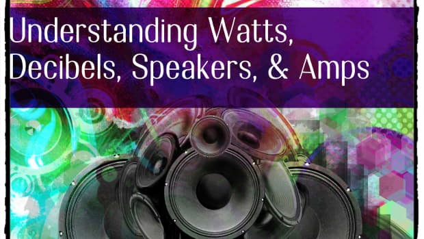 speaker-watt