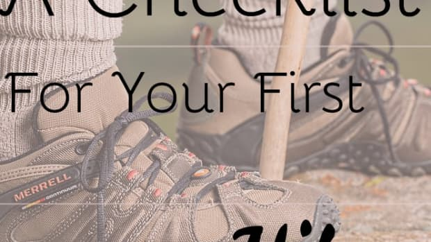 preparing-for-your-first-one-day-hike-fitness-food-and-clothing