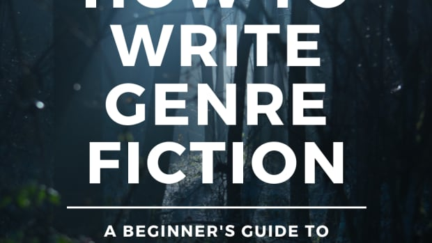 how-to-write-genre-fiction-for-beginners