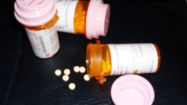 More pills, not necessarily more health.