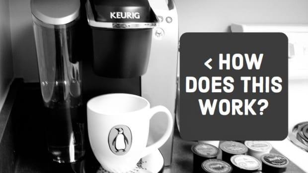 how-do-keurig-brewers-work