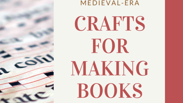 medieval-crafts-you-can-do-yourself
