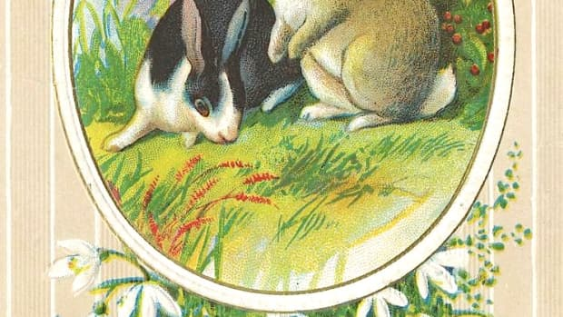 the-easter-bunny