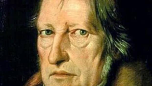 黑格尔被认为是辩证法哲学之父