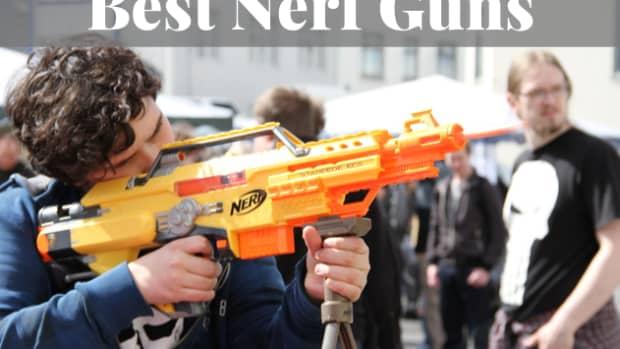 what-is-the-best-nerf-gun