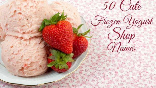 frozen-yogurt-shop-names