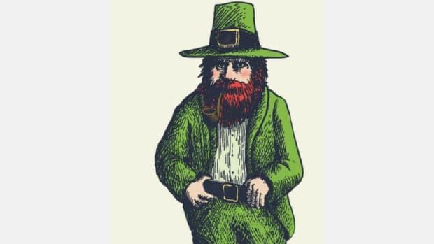 the-origins-of-leprechauns-where