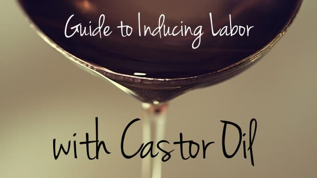 castor-oil-labor-induction-all-you-need-to-know